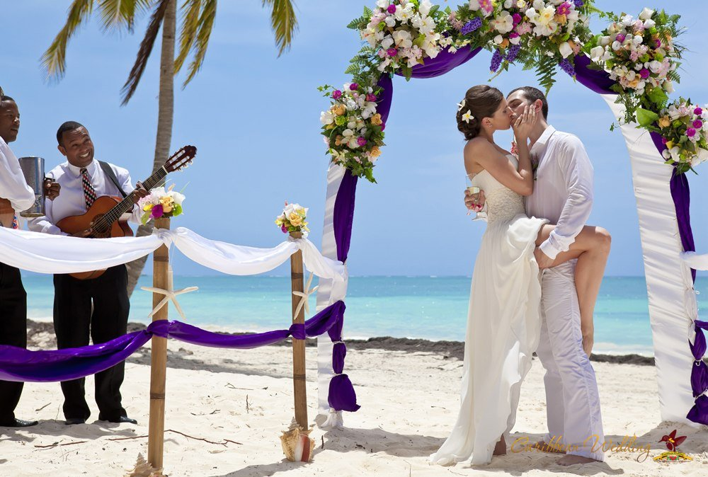 25 best destinations for weddings page 13 viral newz feed for Top caribbean wedding destinations
