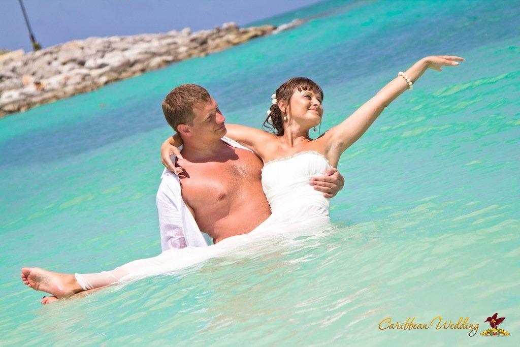 Options Dominican Bride 46