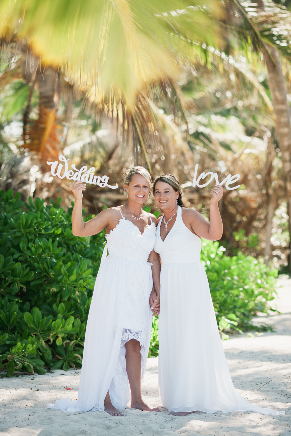punta cana gay weddings caribbean wedding