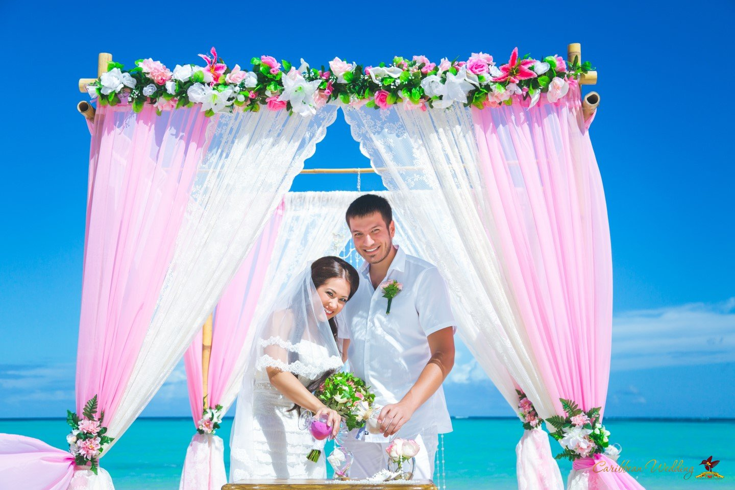 Weddings in dominican republic cap cana juanillo beach for Weddings in the carribean