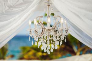 Wedding in the Dominican Republic