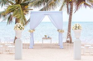 Wedding in the Dominican Republic
