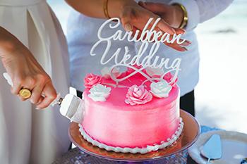 Wedding ceremonies in the Dominican Republic