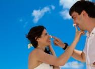 Wedding in Dominican Republic, Macao beach. Olga and Eduard