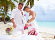 Wedding Photographer in Dominican Republic