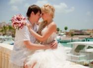 Wedding in Dominican Republic, Cap Cana beach. Natalia and Dmirty