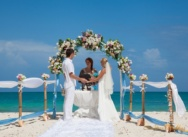 Wedding in Dominican Republic, Cap Cana. Anna and Evgeny