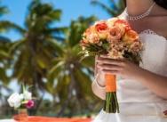 Wedding in Dominican Republic, Cap Cana. Evgenia and Sergey