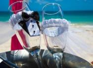 Wedding in Dominican Republic, Cap Cana. Evgenia and Ayas