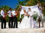 Wedding in Dominican Republic, Cap Cana. Evgeny and Alina
