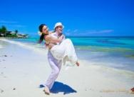 Wedding in Dominican Republic, Cap Cana. Dmitri and Yana