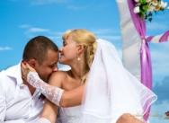Wedding in Dominican Republic, Cap Cana. Nikolay and Alyona