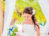 Official wedding in Dominican Republic, Cap Cana. Maxim and Nastya