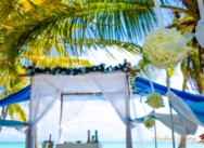 Official wedding in Dominican Republic, Cap Cana. Katerina and Victor