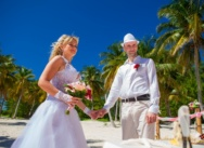 Wedding in Dominican Republic, Cap Cana. Artyom and Inna
