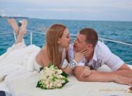 Wedding in Dominican Republic, Cap Cana. Danila and Anastasia