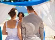 Wedding in Dominican Republic, Cap Cana. Artem and Anna