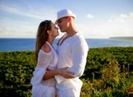 Wedding in Dominican Republic, Cap Cana. Roma and Marina