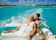 Wedding in Dominican Republic, Cap Cana. Dmitry and Alena
