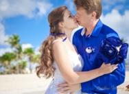 Wedding in Dominican Republic, Cap Cana. Marina and Danila