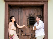 Official wedding in Dominican Republic, Cap Cana. Marina and Kirill