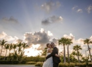 Official Wedding ceremony in Dominican Republic, Cap Cana. Ruth and Raul