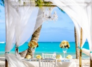 Romantic Dinner In A Private Beach: Only You, Your Love & The Ocean