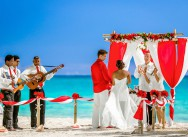 Weddings in DR