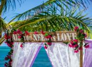 Destination wedding planner in Punta Cana