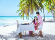 Punta Cana Weddings: Restaurant Venues