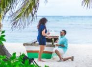 Shyam & Kirpa Marriage Proposal