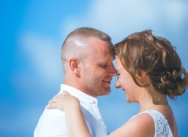 Wedding in Dominican Republic on Juanillo beach, Cap Cana {Segey and Anastasiya}
