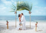 Vows renewal ceremony – 20 years of marriage {Laura and Patrick}