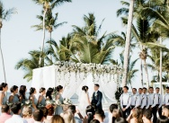 Wedding at Pearl Beach Club {Vicky and Chris}
