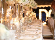 Wedding in Dominican Republic – Catholic ceremony and reception in La Palapa Eden Roc {Kateryn and Alfredo}